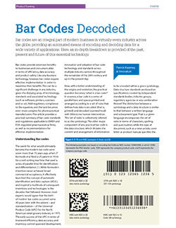 Barcodes Decoded