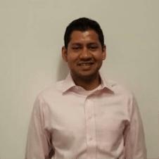 Suraj Ramachandran