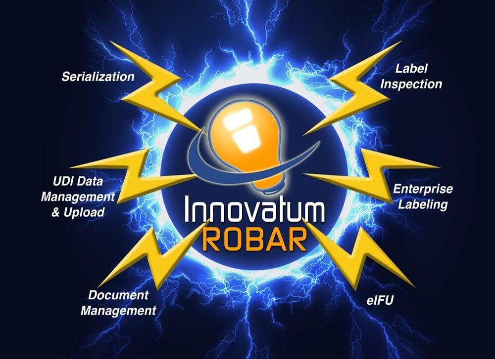 ROBAR Product Capabilities And Roadmap