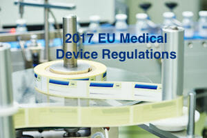 EU Medical Device Regulations